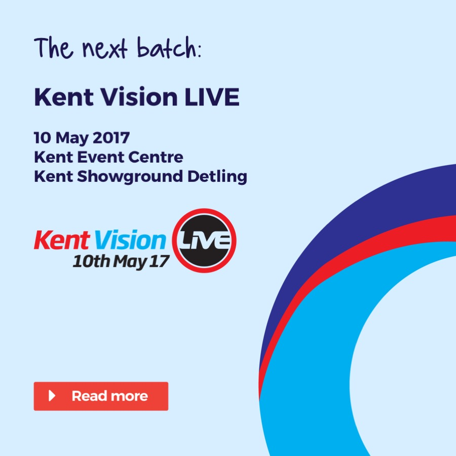 Revolution Next batch kentVisionLIVE