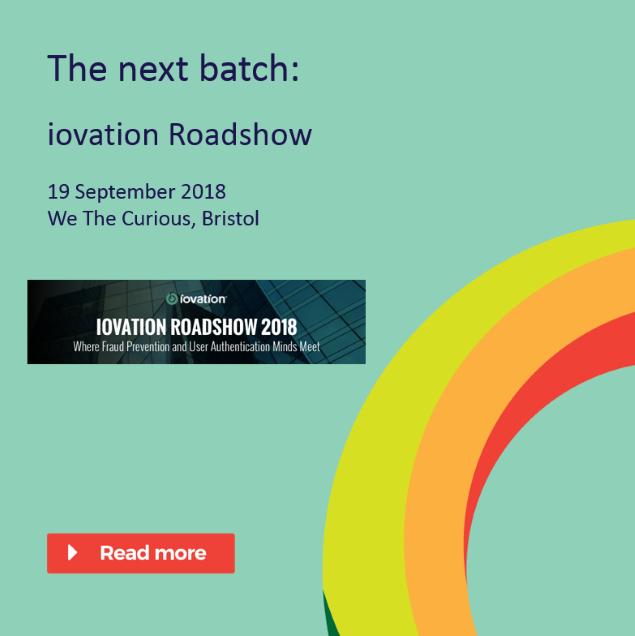 iovation next batch bristol