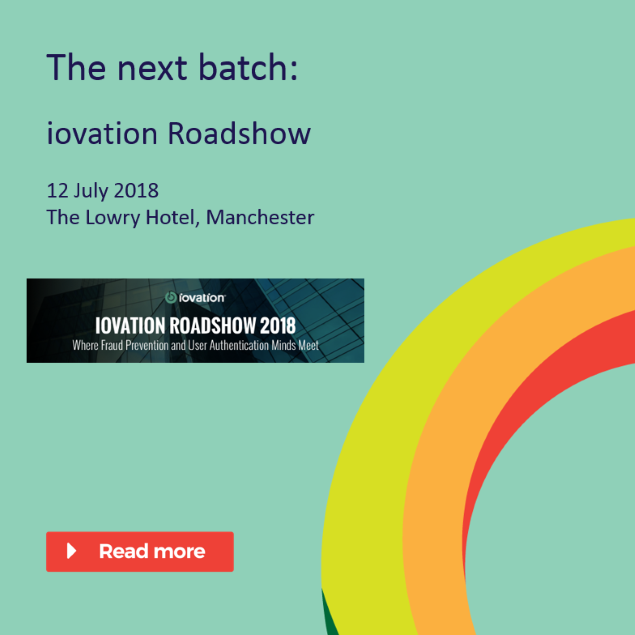 iovation next batch manchester