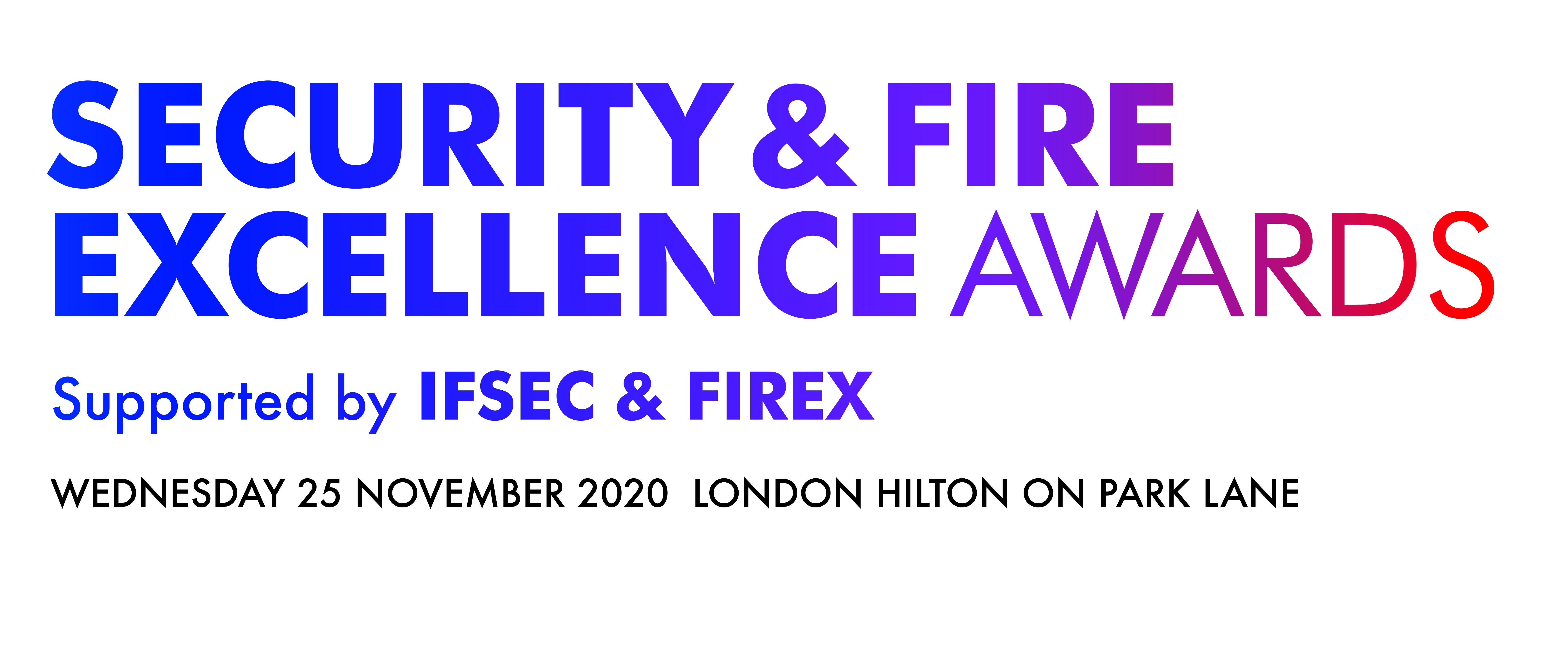 SecurityFireExcellenceAwards2020Logo
